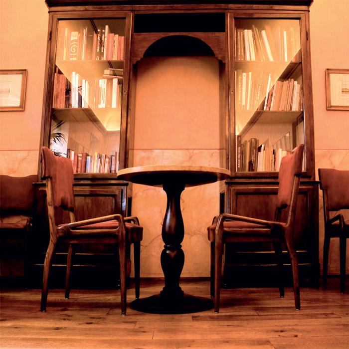Historical Café