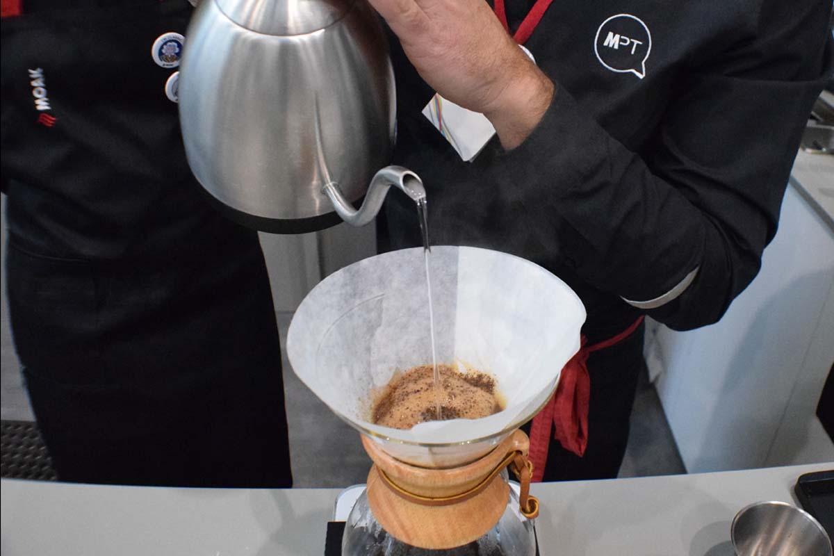 moak fileter coffee